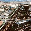 1981-XX-XX - TIC - Aerial View Over MacArthur Boulevard with John Wayne Airport in Background