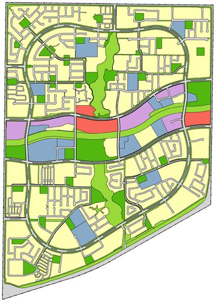 2013-02-06 - TIC - Woodbridge Master Plan