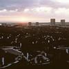 1980-XX-XX - TIC - Sunset View Toward Newport Center