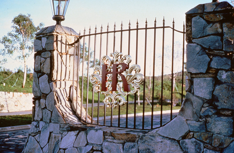 198X-XX-XX - TIC - Harbor Ridge Gate