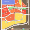 198X-XX-XX - TIC - Early 1980s land use plan for Village 12