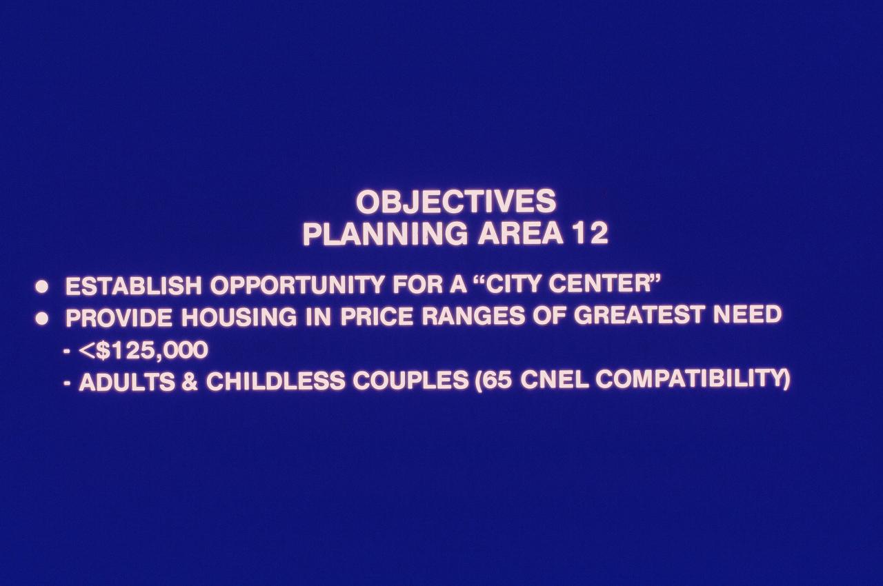 198X-XX-XX - TIC - Planning Area 12 - Objectives