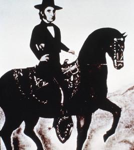 18XX-XX-XX - TIC - 19th century elegant vaquero