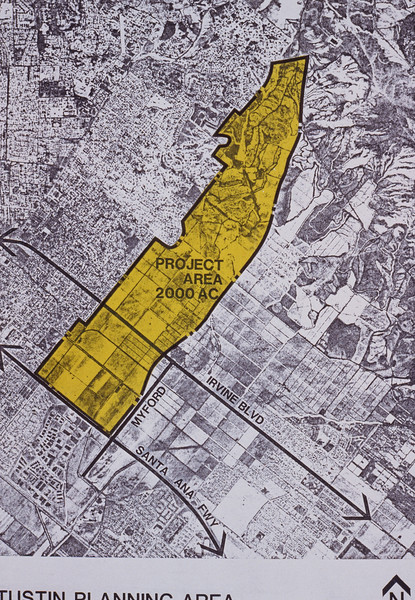 198X-XX-XX - TIC - Tustin Ranch Project Area