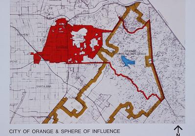 198X-XX-XX - TIC - City of Orange and Sphere of Influence