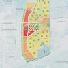198X-XX-XX - TIC - Village 14 Land use concept