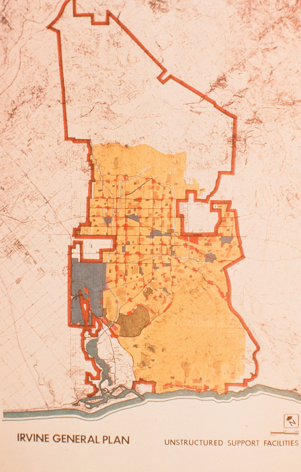 1975-XX-XX - TIC - Irvine if Developed Without a Plan