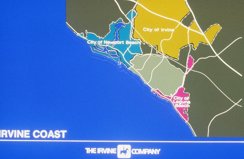 198X-XX-XX - TIC - Irvine Coast location map