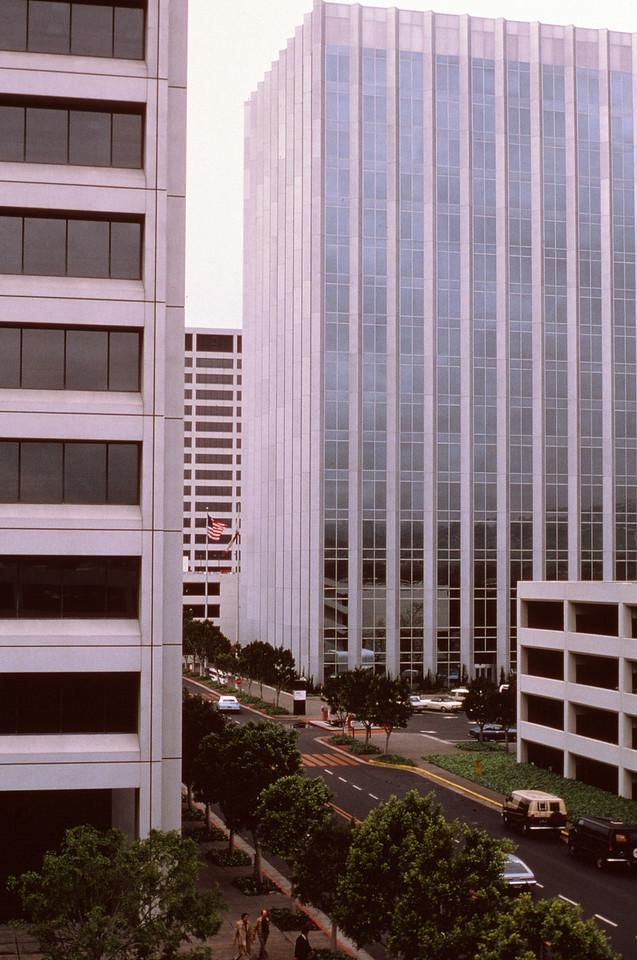 1978-XX-XX - TIC - Newport Center Office Buildings