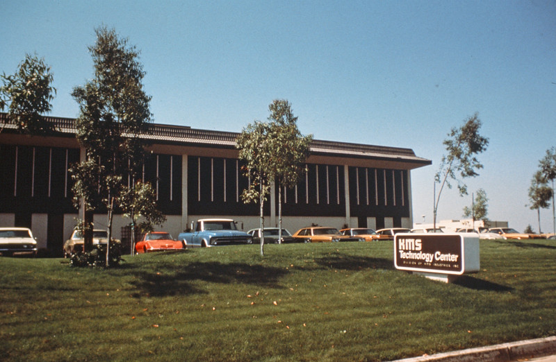 1975-XX-XX - TIC - HMS Technology Center