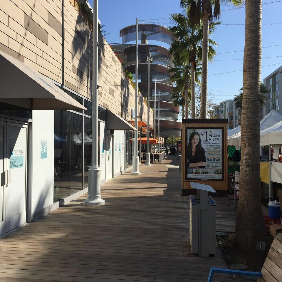 2017-03-11 Playa Vista in Los Angeles 04
