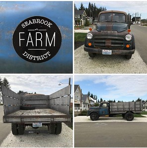 2017-09-08  Seabrook  Farm District truck