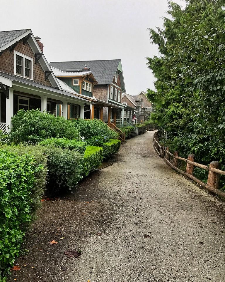 2017-09-09  Seabrook  60% of residences are on lanes:walkways