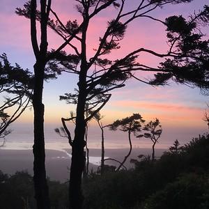 2017-09-09  Seabrook  Sunset view 03
