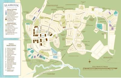 2017-09-07  Seabrook  01 Site plan