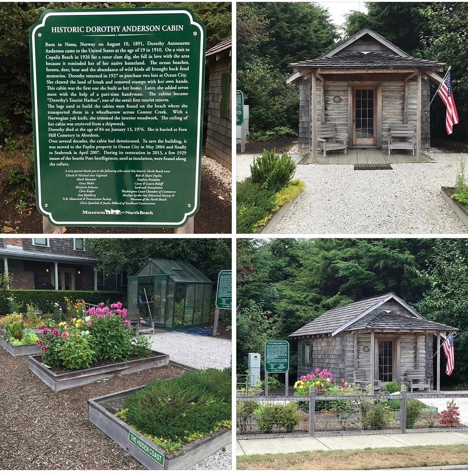 2017-09-08  Seabrook  Dorothy Anderson cabin