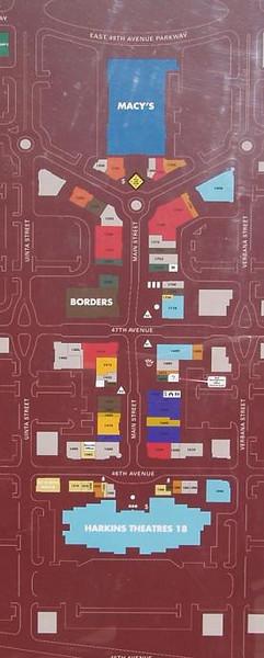 2007-07-22 - Denver - Stapleton  - Northfield - Core of site plan