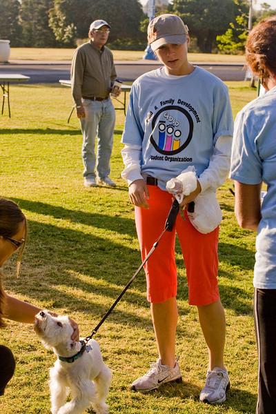 2009 NAMI Walk-Balboa Park