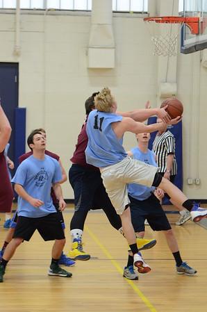 Community Ed Basketball
