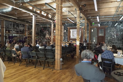 Community Engagement Summit