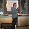 Mayor Mike Caldwell
