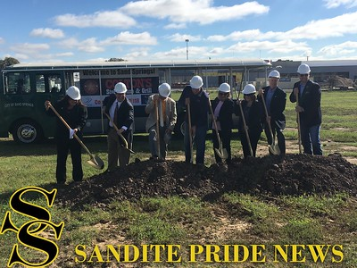 10/11/17 Colton's Steak House groundbreaking