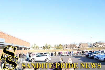 1/25/2018 ALDI Grand Opening