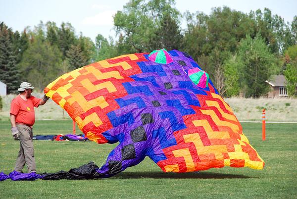 2012 FC Kite Festival