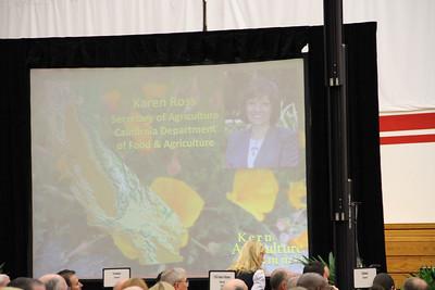 Karen Ross, California Secretary of Agriculture