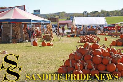2016 Sand Springs Pumpkin Patch Festival