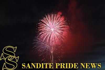 2016 Sertoma Fireworks