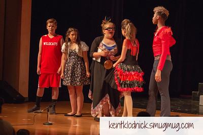 2018 BCT High School Musical