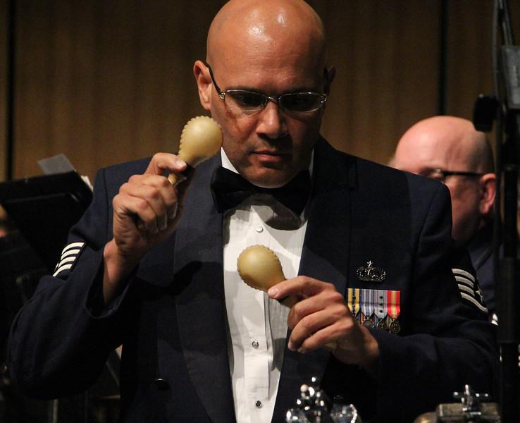 Staff Sergeant Freddie Cruz