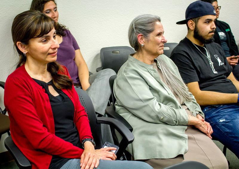 The Honoring of Dolores Huerta: Latina Empowerment Panel