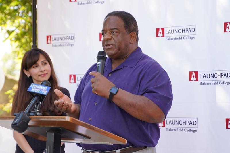 LaunchPad Program Grand Opening