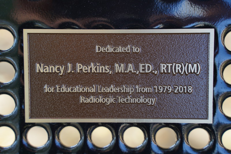 Radiologic Technology Program 50 Year Anniversary