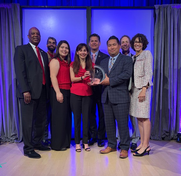 Dr. John W. Rice Diversity and Equity Award Ceremony