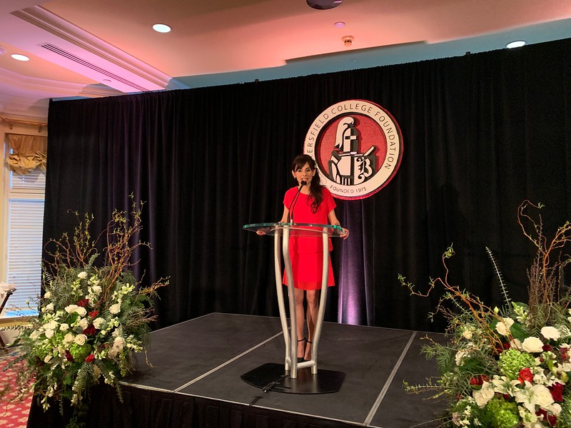 Bakersfield College Foundation's 11th Annual Sterling Silver Dinner