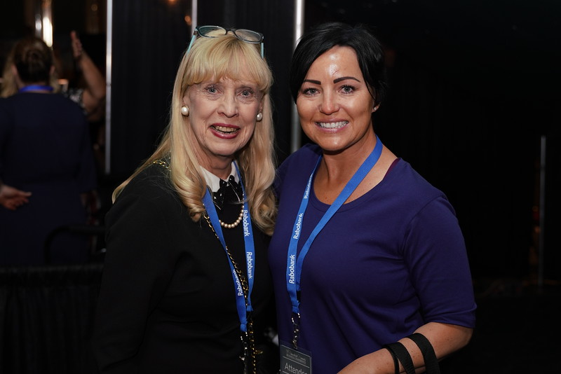 Bakersfield Women's Business Conference