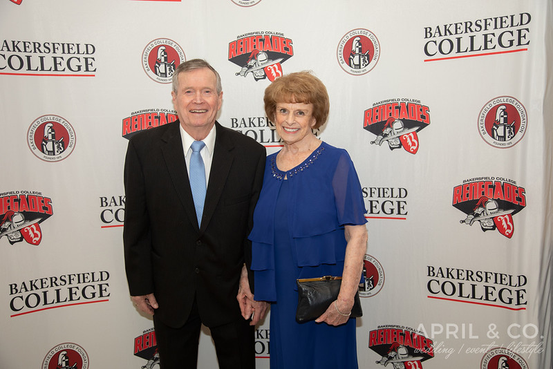 BC Foundation Sterling Silver Dinner
