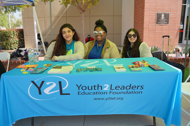 Y.E.S. (Youth Empowering Success) Conference