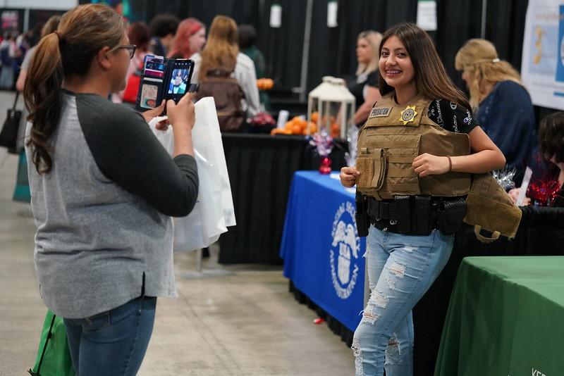 Kern County Career Expo