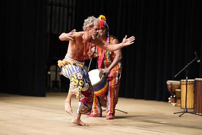 Umoja Community ASTEP Conference