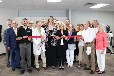 Grand Opening of Tulsa Bone & Joint
