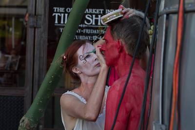 11/03/13 All Souls Procession Disc 2