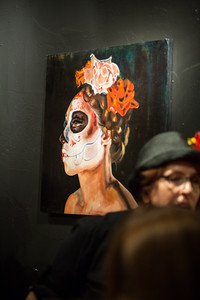 11/03/13 All Souls Procession Disc 1