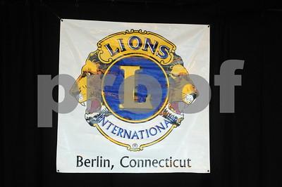 BERLIN LIONS CLUB FAIR 9-16-17