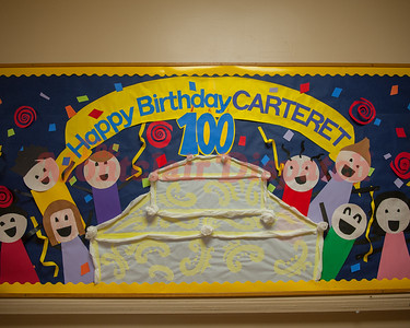 Bloomfield Carteret School Celebrates 100 Years