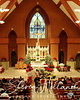 St. Theresa's Catholic Church, Ashburn VA, Copyright © Steven Holland 2013