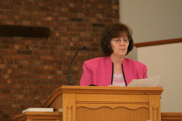 Lydia Marie